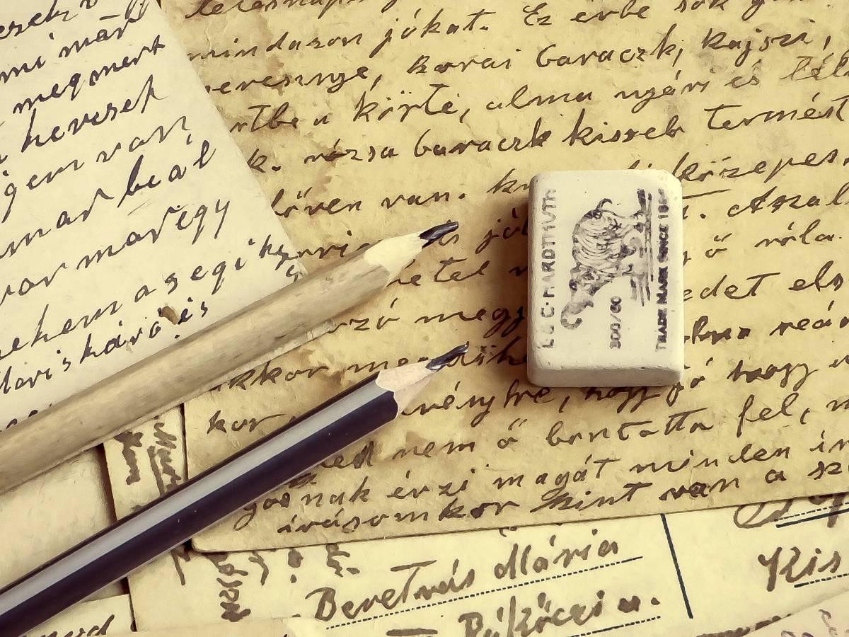 Live-Online-Schreibkurse für uns Menschen ab 60!