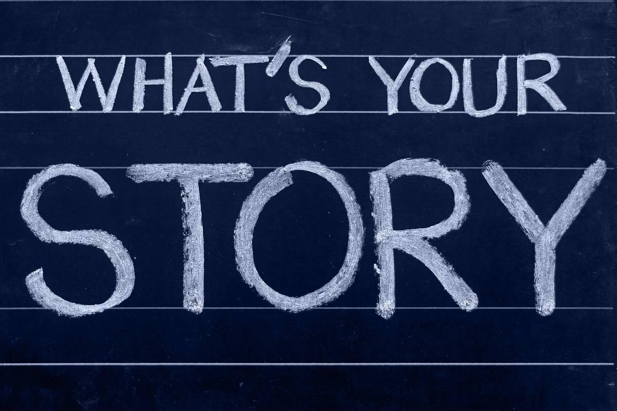 Live-Online-Schreibkurse für uns Menschen ab 60: Wahrheit oder Dichtung? - Geschehnis oder Phantasie? - Egal! - Eine Geschichte! Ein Roman! - Eine eigene Welt!